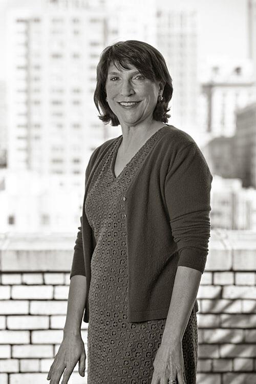 Dr. Holly L. Christman
