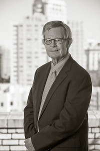 Dr. Robert P. Herwick