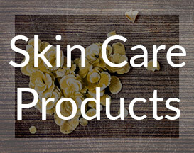 Skin Care Products CTA